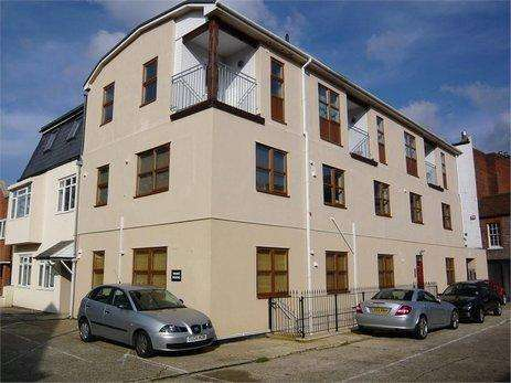2 Bedrooms Apartment Flat for sale in London Street, 0PU, Reading RG1