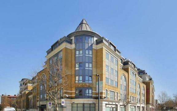 1 Bedroom Flat for sale in Royal Langford Apartments, Maida Vale