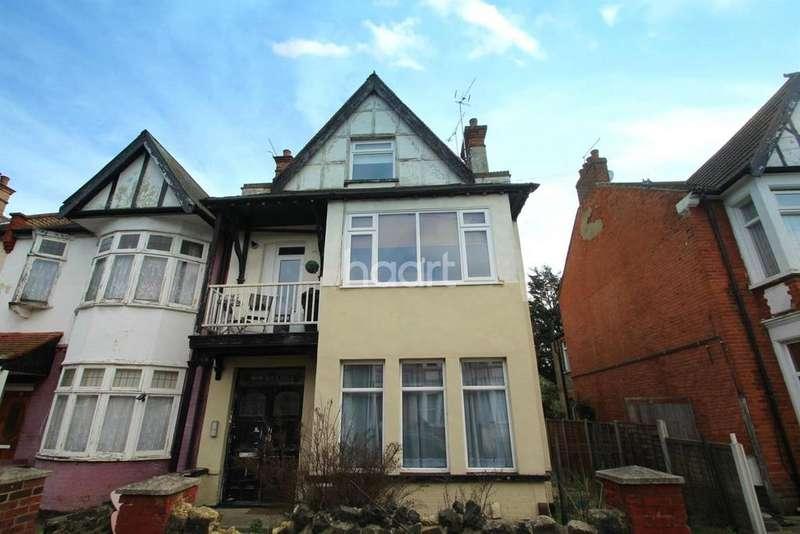 2 Bedrooms Maisonette Flat for sale in Ramuz Drive