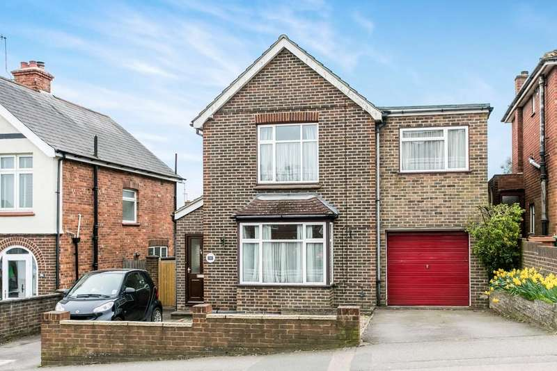 5 Bedrooms Detached House for sale in Yew Tree Road, Tunbridge Wells