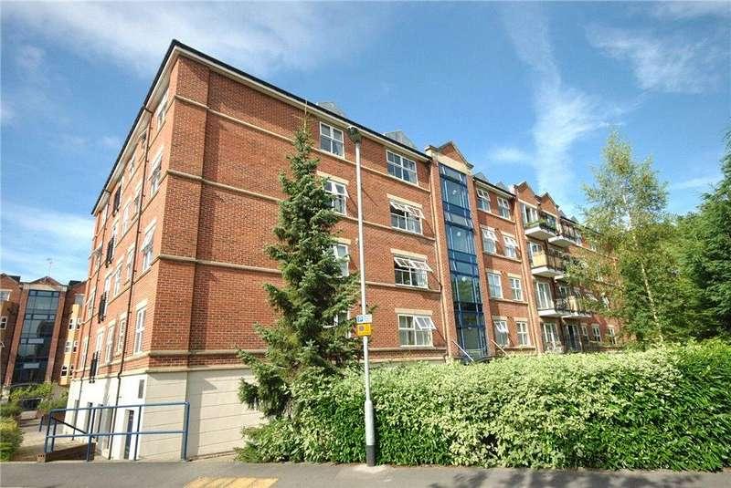 2 Bedrooms Apartment Flat for sale in Carisbrooke Road, Far Headingley, Leeds