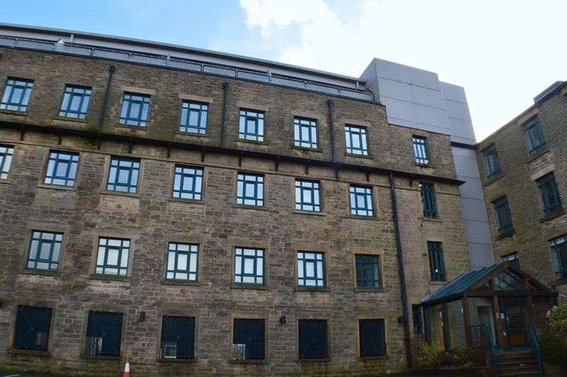 2 Bedrooms Flat for sale in Mellor Street, Oldham