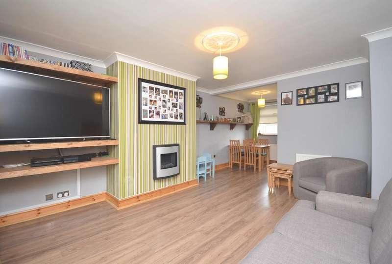 2 Bedrooms Semi Detached House for sale in Kenton