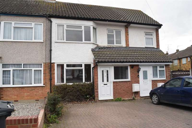 3 Bedrooms House for sale in Gloucester Avenue, Chelmsford
