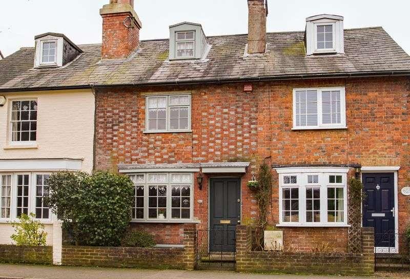 2 Bedrooms Terraced House for sale in Pennington Road, Tunbridge Wells