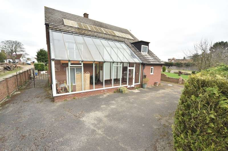 5 Bedrooms Detached House for sale in Upware, Ely