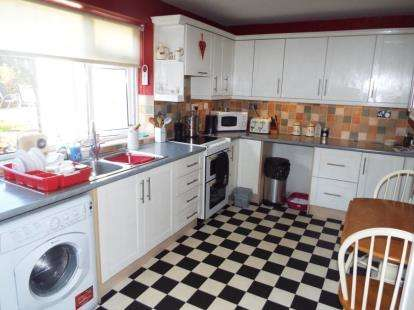 4 Bedrooms Detached House for sale in Ratcliffe Road, Atherstone, Warwickshire