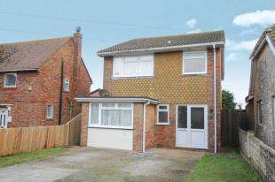 4 Bedrooms Detached House for sale in Arundel Road, Peacehaven, East Sussex