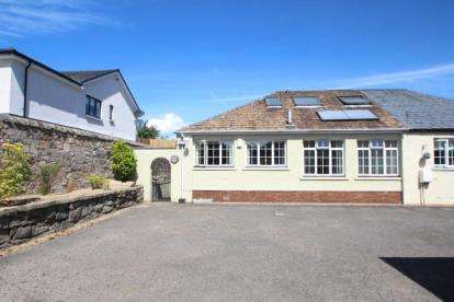 4 Bedrooms Semi Detached House for sale in Bennochy Road, Kirkcaldy