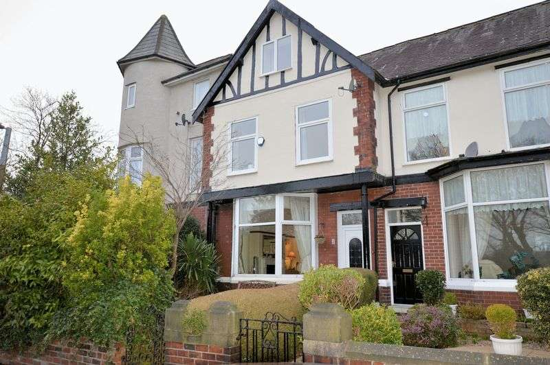 5 Bedrooms Terraced House for sale in Milner Avenue, Bury