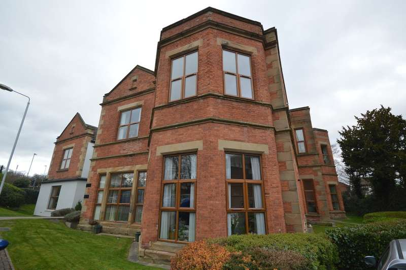 1 Bedroom Flat for sale in Sandal Hall Mews, Wakefield