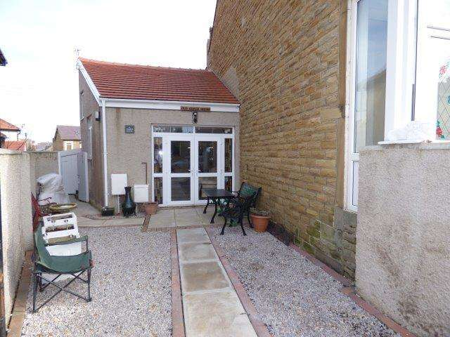 2 Bedrooms Detached House for sale in Dalton Road, Heysham, LA3 1HB