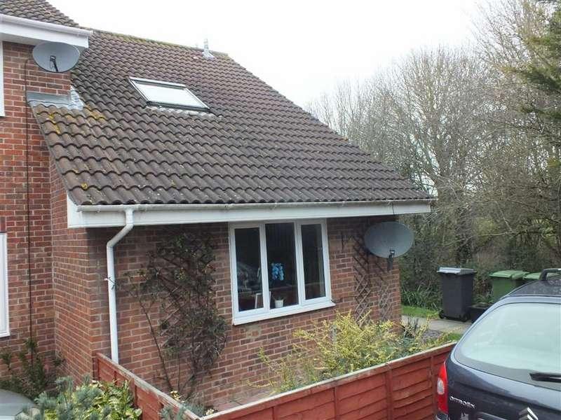 1 Bedroom Property for sale in Everleigh Close, Trowbridge, Wiltshire, BA14