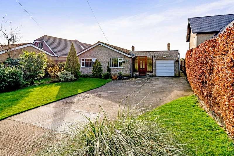 4 Bedrooms Detached House for sale in Grange Road, Blunham, BEDFORD, MK44