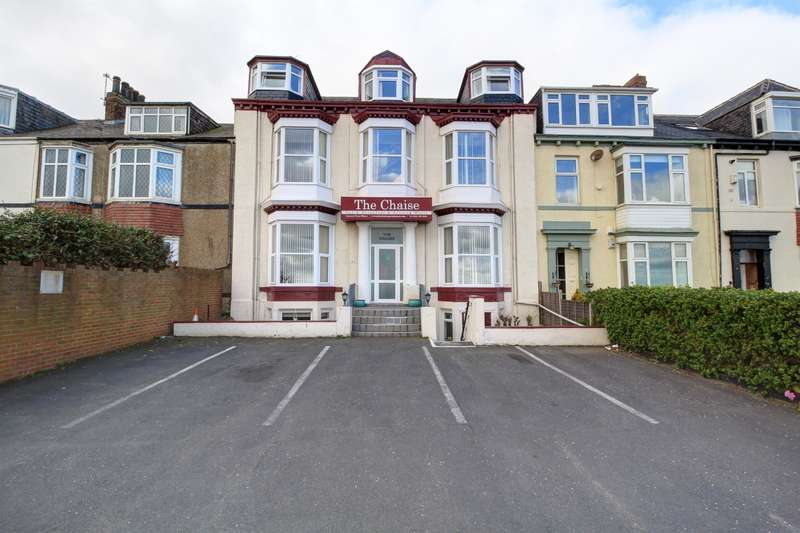 12 Bedrooms Commercial Property for sale in Roker Terrace, Sunderland, SR6 9NB