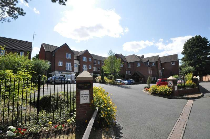 1 Bedroom Property for sale in Droitwich
