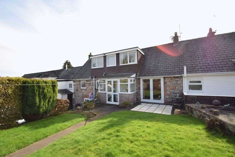 3 Bedrooms Cottage House for sale in Ty Draw, PONTYPOOL, Monmouthshire