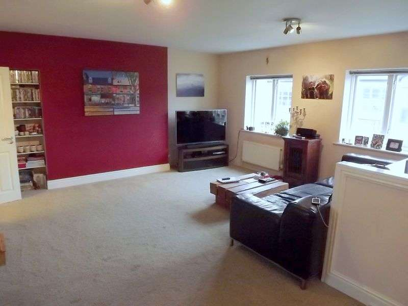 1 Bedroom Flat for sale in Wright Street, Hull, East Riding Of Yorkshire, HU2