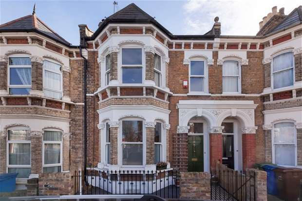 4 Bedrooms Terraced House for sale in East Dulwich Grove, East Dulwich