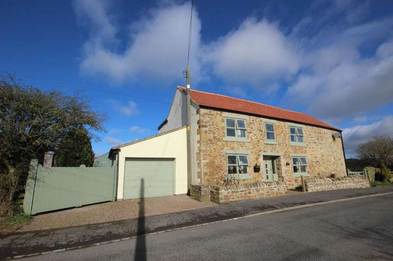 3 Bedrooms Cottage House for sale in South Side, Butterknowle