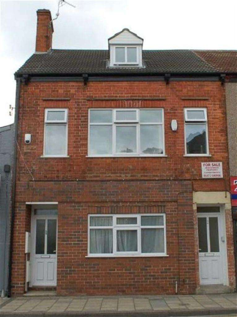 5 Bedrooms House for sale in Mill Road, Cleethorpes, N E Lincolnshire