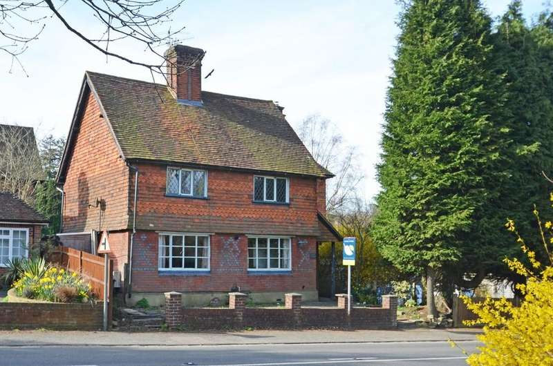 3 Bedrooms Detached House for sale in Wormley