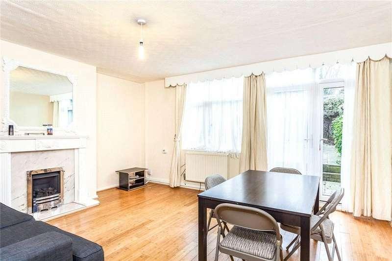 3 Bedrooms Maisonette Flat for rent in Highbury Quadrant, Highbury, N5