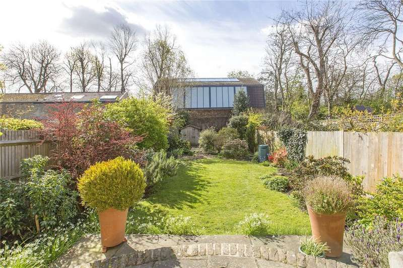 5 Bedrooms Semi Detached House for sale in Melville Road, Barnes, London, SW13