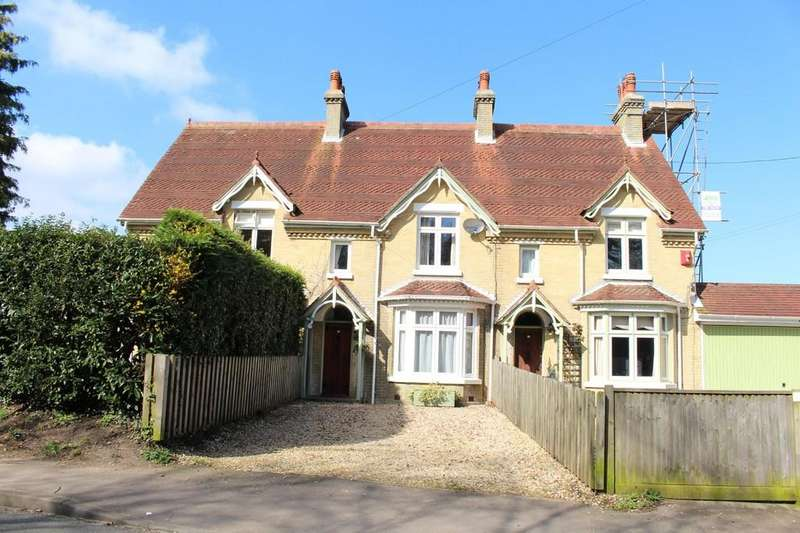 3 Bedrooms Villa House for sale in Frost Lane, Hythe