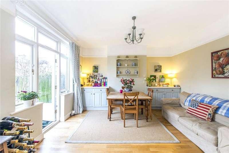 4 Bedrooms Terraced House for sale in Fernside Road, London, SW12