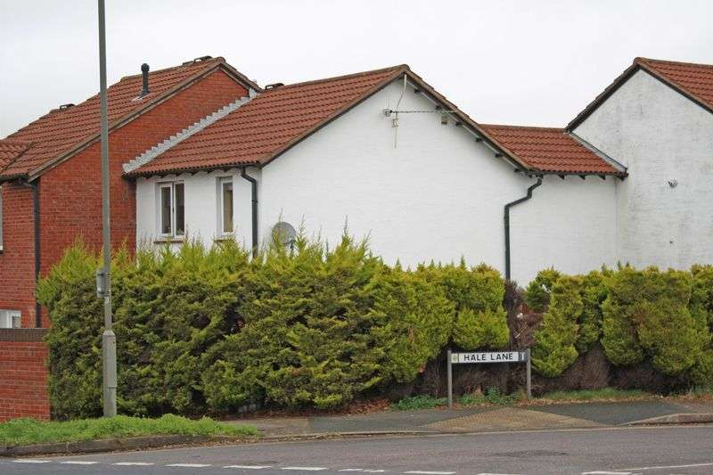 3 Bedrooms House for sale in Steel Close, Honiton
