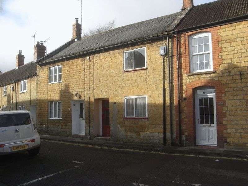 3 Bedrooms Terraced House for sale in Court Barton,