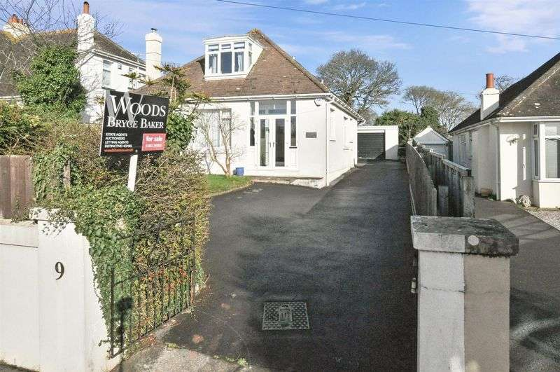 5 Bedrooms Detached Bungalow for sale in Shiphay Avenue, Shiphay, Torquay