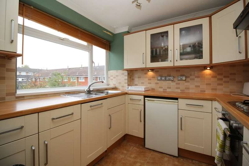 3 Bedrooms Terraced House for sale in Victoria Street, Horsham