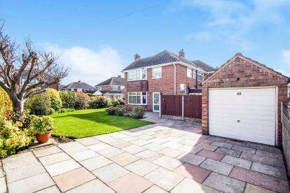 3 Bedrooms Semi Detached House for sale in Virginia Avenue, Lydiate, Merseyside, England, L31