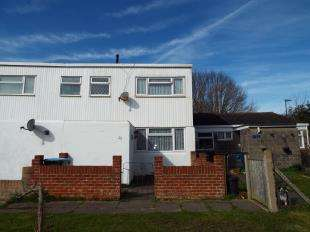 3 Bedrooms Terraced House for sale in Sycamore Road, Bognor Regis, West Sussex