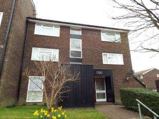 1 Bedroom Flat for sale in Ladygrove, Pixton Way, Forestdale, Selsdon