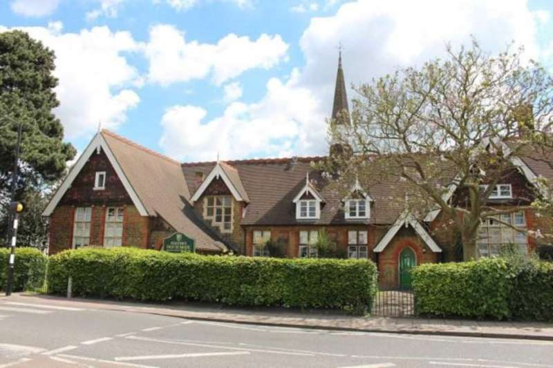 1 Bedroom Apartment Flat for sale in Fosters Old School, Upper Wickham Lane, Welling, DA16 3AE