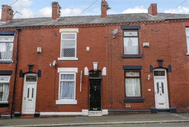 2 Bedrooms Property for sale in Elizabeth Street, Ashton-under-lyne, Lancashire, OL6