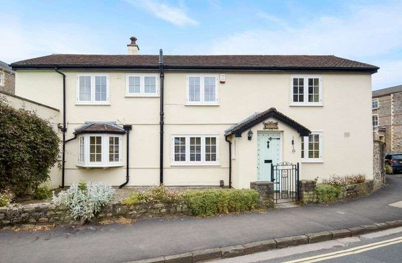 3 Bedrooms Detached House for sale in Julian Road, Sneyd Park