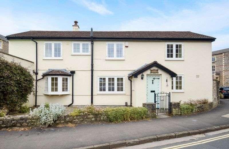 3 Bedrooms Detached House for sale in Julian Road, Sneyd Park