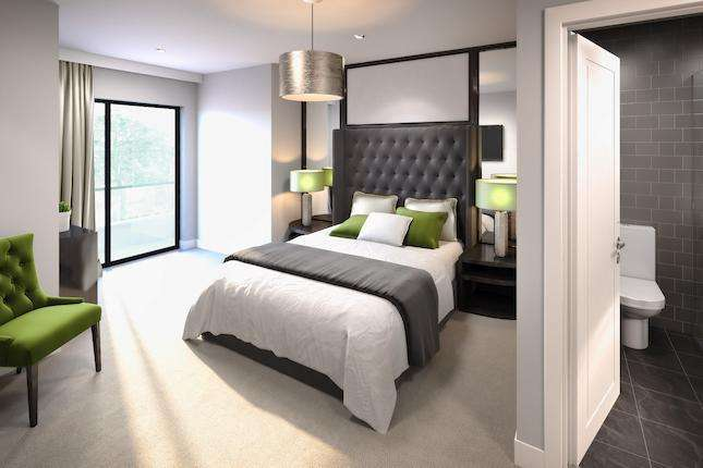 4 Bedrooms Property for sale in Gated Development, Manchester, M15 4AB