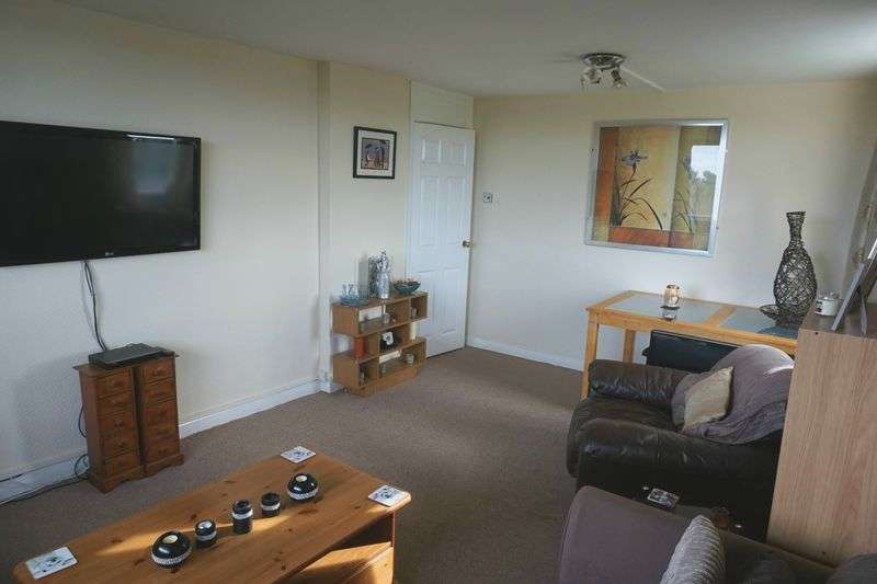 2 Bedrooms Flat for sale in Ashby Avenue, Lincoln