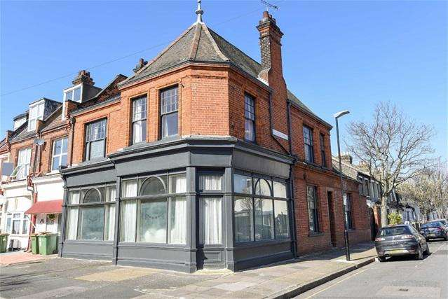 6 Bedrooms House for sale in Corporation Street, Stratford
