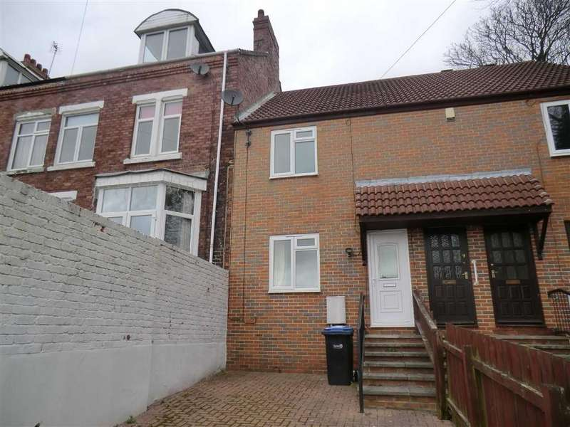 2 Bedrooms Terraced House for sale in 7, Glebe Houses, Ferryhill