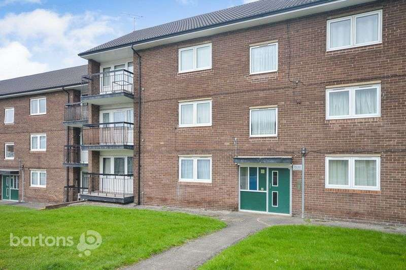 2 Bedrooms Flat for sale in Roughwood Road, Wingfield, Rotherham