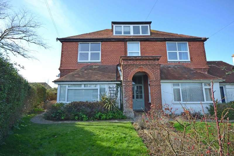1 Bedroom Flat for sale in Manor Road, Selsey, PO20