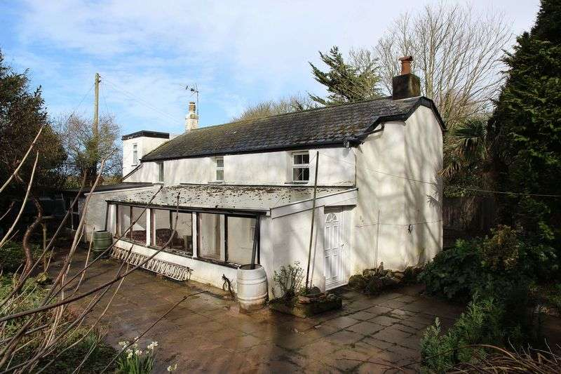 3 Bedrooms Detached House for sale in Kestle Mill, Newquay