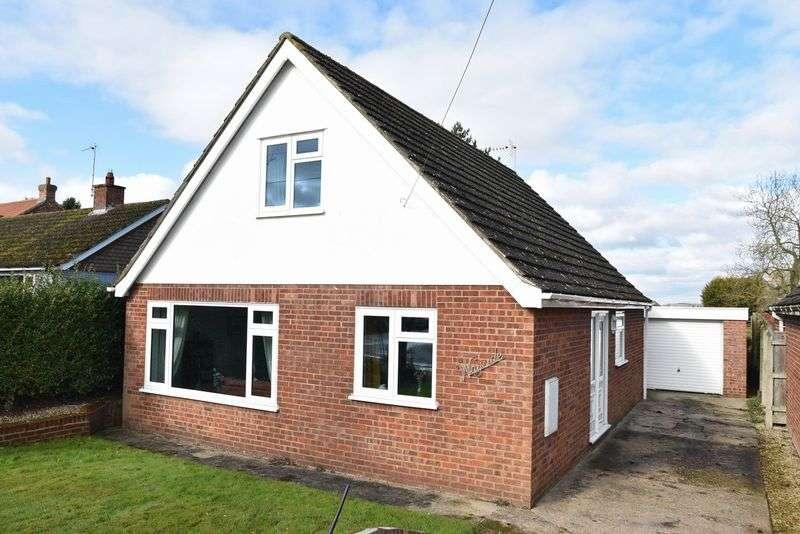 4 Bedrooms Detached Bungalow for sale in South View Lane, South Cockerington