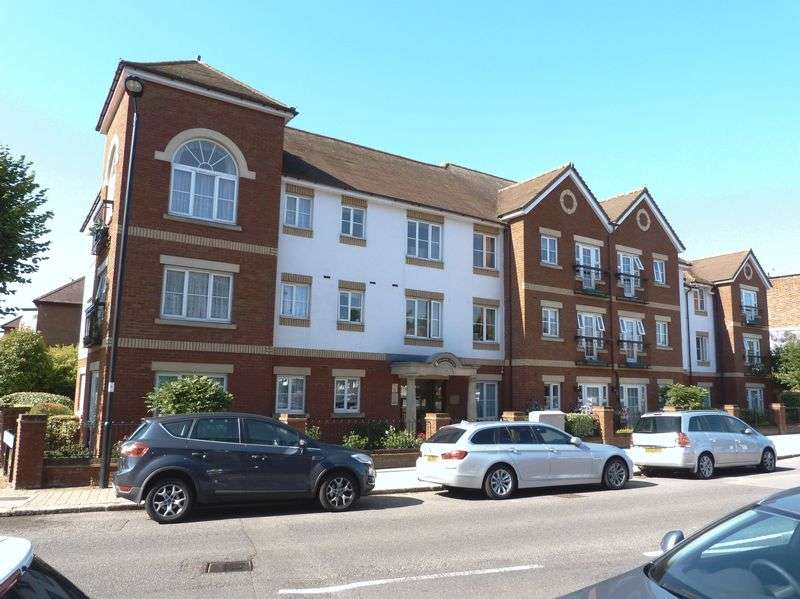 1 Bedroom Retirement Property for sale in Pegasus Court (Winchmore Hill), Winchmore Hill, N21 2RW